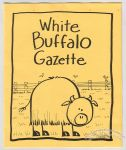 White Buffalo Gazette (?? 1995)