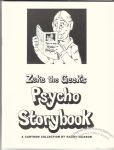 Zeke the Geek's Psycho Storybook
