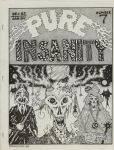 Pure Insanity #07