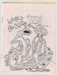 World Round Bone Orb Comix #1
