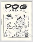 Dog Comix #01 (1st-2nd)