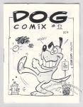 Dog Comix #1