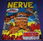 Nerve #8