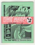 Time Warp Issues 1-5 pack