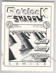 5 O'Clock Shadow #03