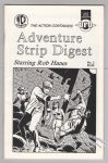 Adventure Strip Digest #2