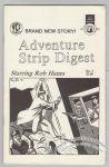Adventure Strip Digest #3
