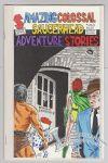 Amazing Colossal Saucerhead Adventure Stories #493.5
