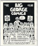Big George Comics #12