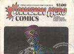 Canadian Hero Comics #3