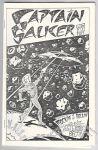 Captain Saucer #19