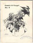 Comic & Crypt #5