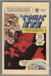 Comic Eye, The