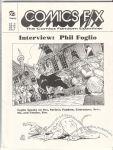 Comics F/X #20
