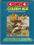 Comics: The Golden Age #1