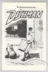Mundane Adventures of Dishman, The #08