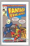 Fantasy Theater #16