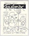 Folkomix #1