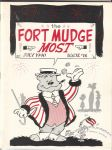 Fort Mudge Most, The #16