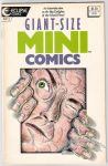 Giant-Size Mini Comics #2