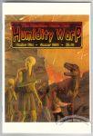 Humidity Warp #5