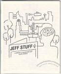 Jeff Stuff #1