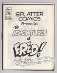 Micro-Comics #130: The Adventures of Fred