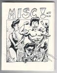 Misc! #37