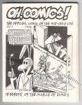 Oh, Comics! #01