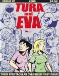 Tura and Eva #1