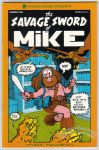 Savage Sword of Mike, The #1