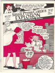 Small Press Comics Explosion Vol. 1, #06