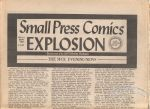 Small Press Comics Explosion Vol. 1, #13