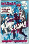 Wildman Comics & Stories #03