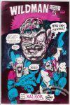 Wildman Comics & Stories #05