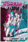 Wildman Comics & Stories #06