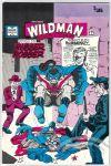 Wildman Comics & Stories #07