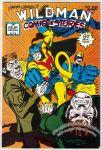 Wildman Comics & Stories #09
