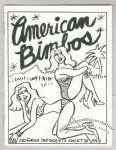 American Bimbos