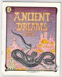 Ancient Dreams Comix