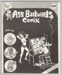 Ass Backwards Comix