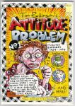 Attitude Problem #1