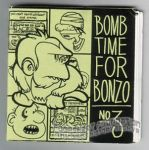 Bomb Time for Bonzo #3
