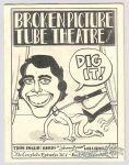 Broken Picture Tube Theatre