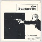 The Bulldaggers - Nazi Life-Form