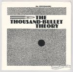 The Bulldaggers - The Thousand Bullet Theory