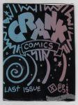 Crank Comics
