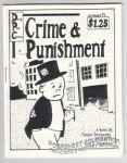 Crime & Punishment #1