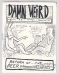 Damn Weird #08