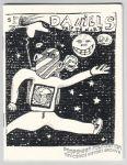 Daniels Trip to Mars
